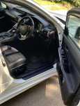 Lexus IS200t, 2016 год, 1 580 000 руб.