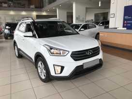 Томск Hyundai Creta 2017