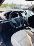 Hyundai Santa Fe, 2012 год, 1 248 000 руб.