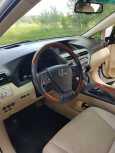 Lexus RX450h, 2009 год, 1 680 000 руб.
