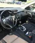 Nissan Qashqai, 2015 год, 1 150 000 руб.