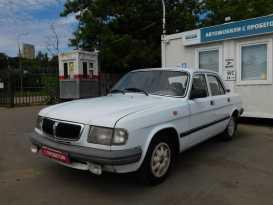 Москва 3110 Волга 1999
