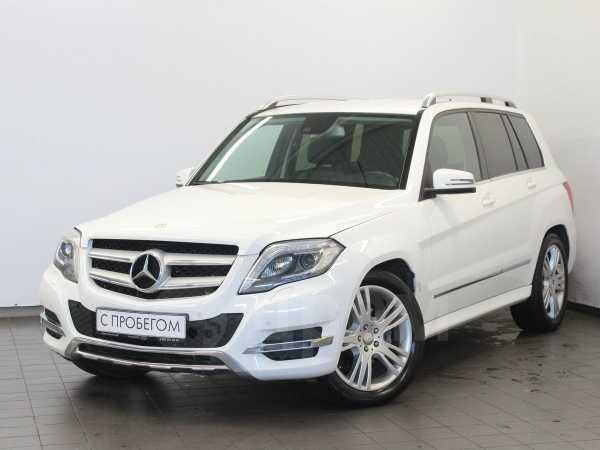 Mercedes-Benz GLK-Class, 2015 год, 1 500 000 руб.