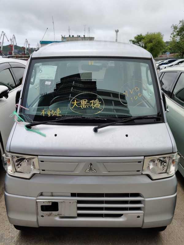 Mitsubishi Minicab MiEV, 2011 год, 315 000 руб.