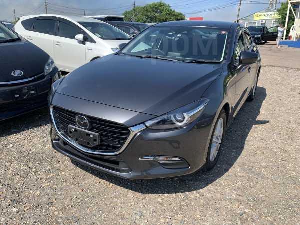 Mazda Axela, 2016 год, 860 000 руб.