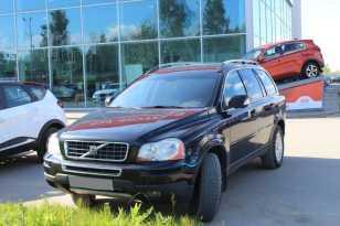 Пермь XC90 2006