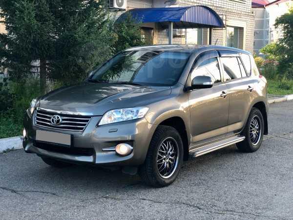 Toyota RAV4, 2012 год, 895 000 руб.