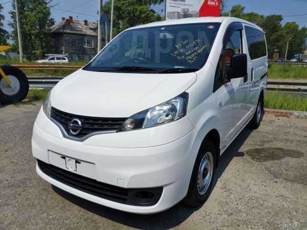 Nissan NV200, 2014 год, 620 000 руб.