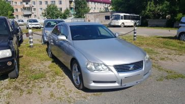 Артём Mark X 2008