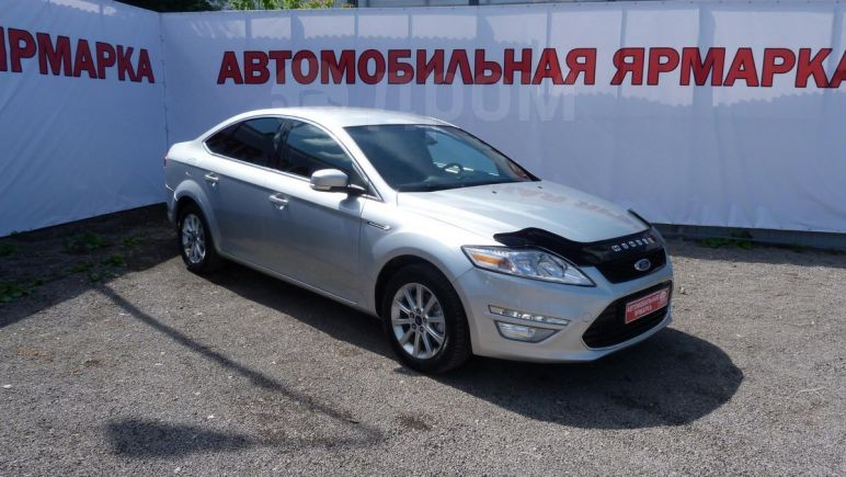 Ford Mondeo, 2011 год, 595 000 руб.