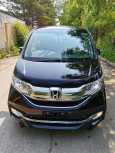 Honda Stepwgn, 2016 год, 1 128 000 руб.
