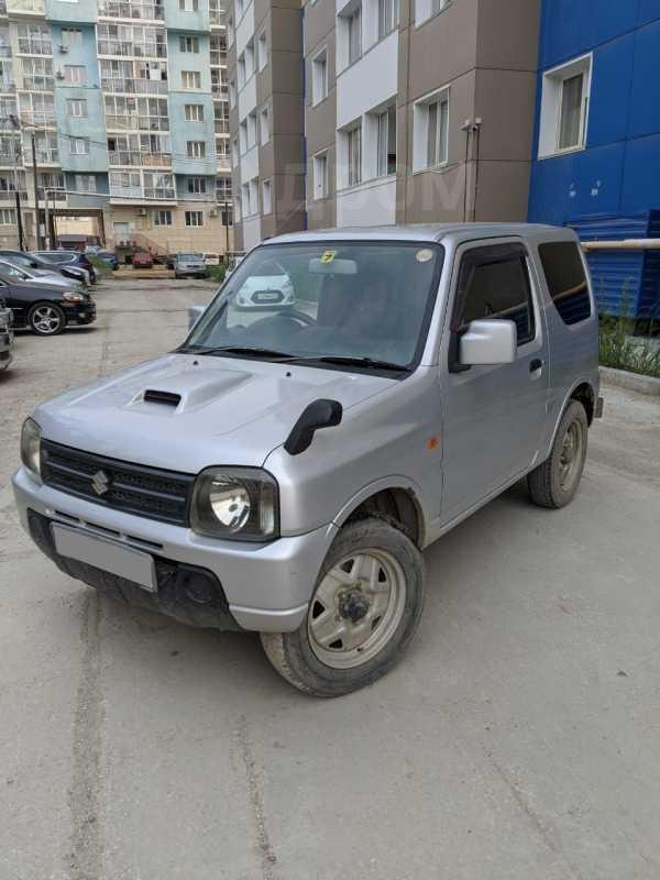 Suzuki Jimny, 2006 год, 385 000 руб.