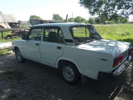 Михайловка 2105 2004