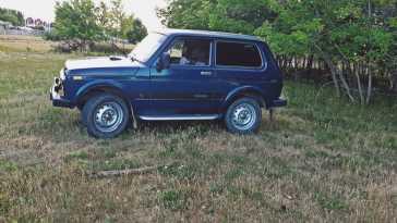 Аргаяш 4x4 2121 Нива 1999