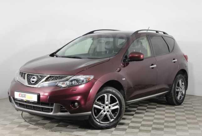 Nissan Murano, 2014 год, 1 170 000 руб.