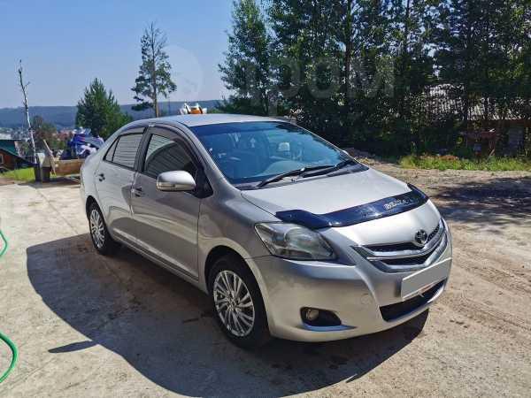 Toyota Belta, 2010 год, 586 000 руб.
