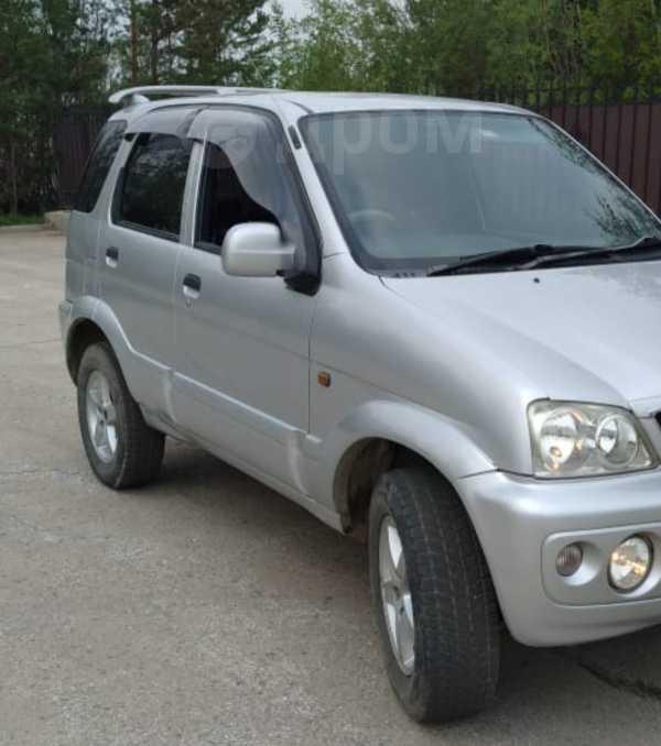 Toyota Cami, 2001 год, 410 000 руб.