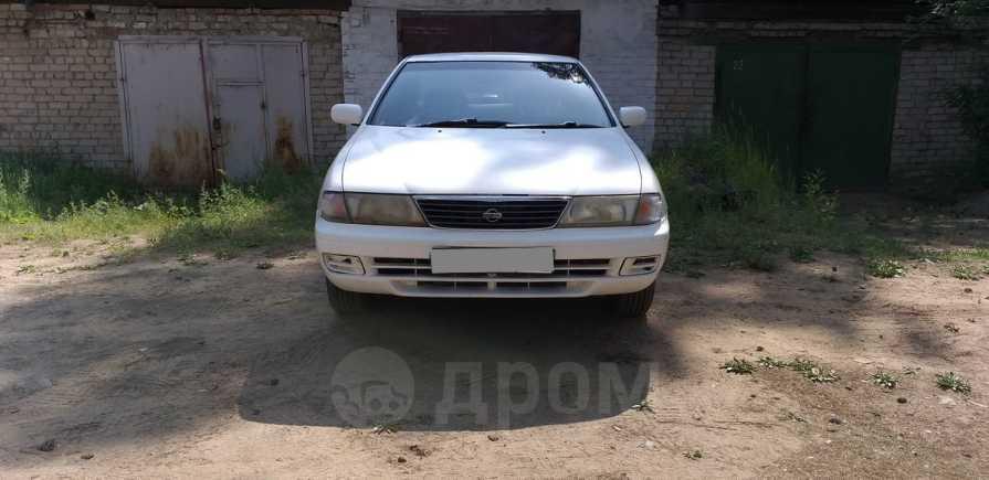 Nissan Sunny, 1997 год, 180 000 руб.