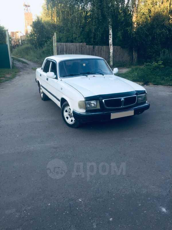 ГАЗ 3110 Волга, 2000 год, 28 000 руб.
