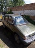 Honda Civic Shuttle, 1987 год, 25 000 руб.