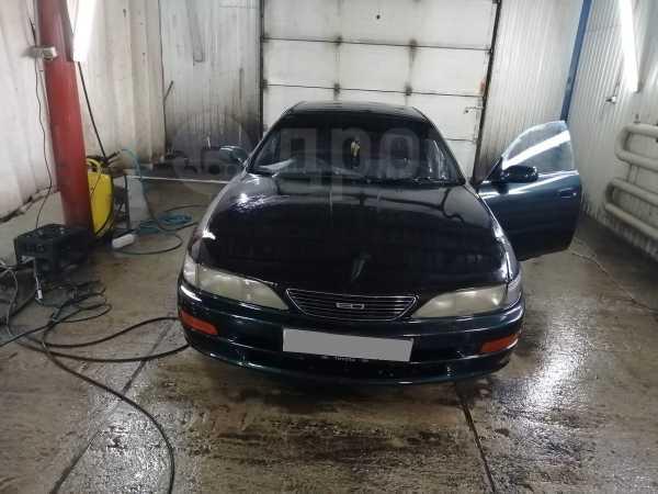 Toyota Carina ED, 1993 год, 140 000 руб.