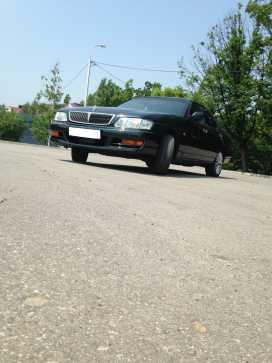Хабаровск Nissan Laurel 1986