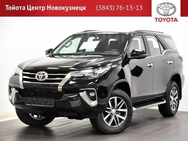 Toyota Fortuner, 2020 год, 3 171 000 руб.