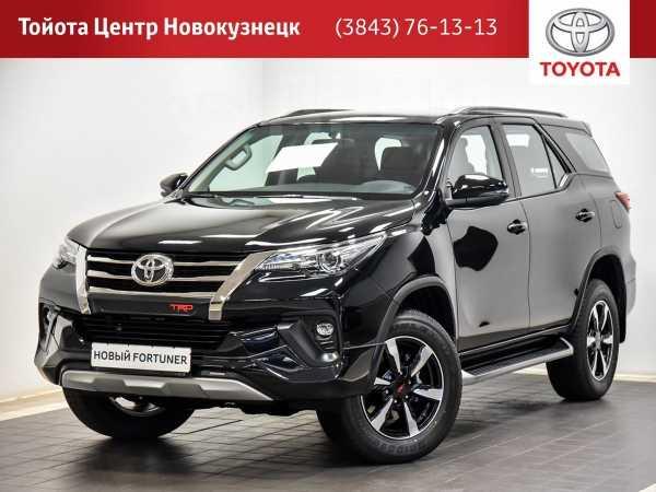 Toyota Fortuner, 2020 год, 3 150 000 руб.