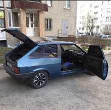 Челябинск 2108 2000