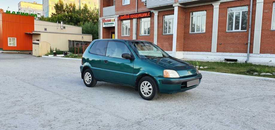 Honda Logo, 1997 год, 125 000 руб.