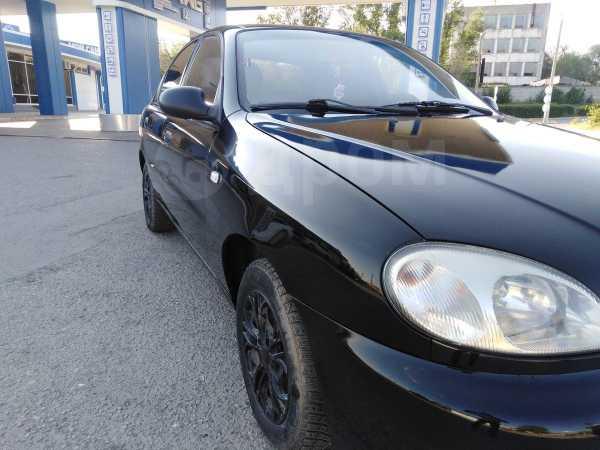 Chevrolet Lanos, 2006 год, 139 000 руб.