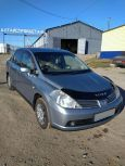 Nissan Tiida Latio, 2005 год, 335 000 руб.