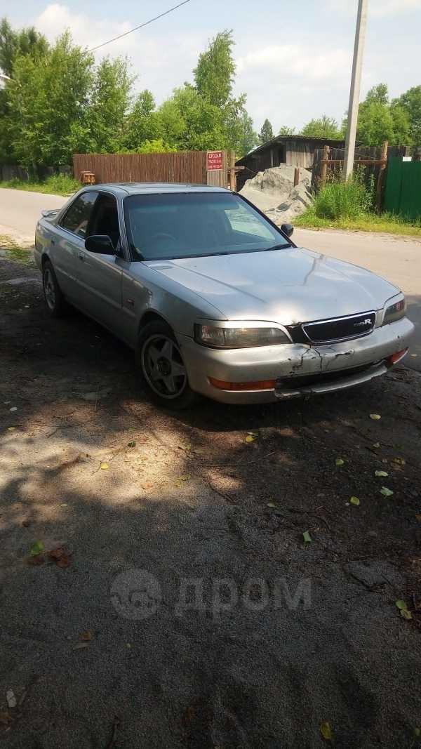 Honda Accord Inspire, 1999 год, 80 000 руб.