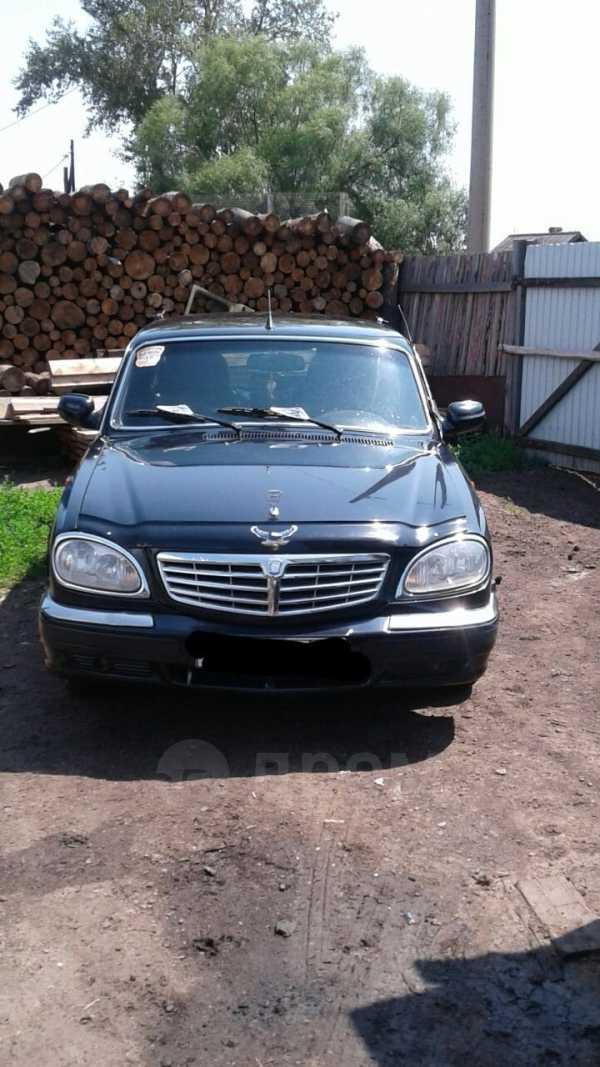 ГАЗ 31105 Волга, 2005 год, 127 000 руб.