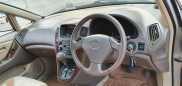 Toyota Harrier, 1998 год, 465 000 руб.