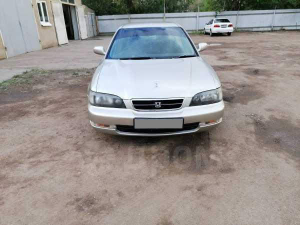 Honda Saber, 1997 год, 140 000 руб.