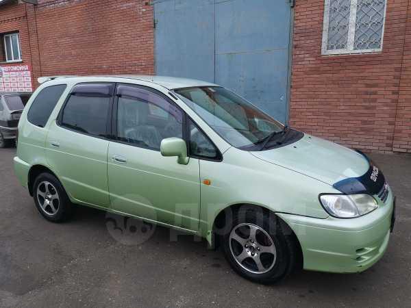 Toyota Corolla Spacio, 1999 год, 260 000 руб.