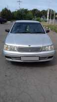 Nissan Bluebird, 1999 год, 150 000 руб.