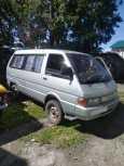 Nissan Largo, 1989 год, 140 000 руб.