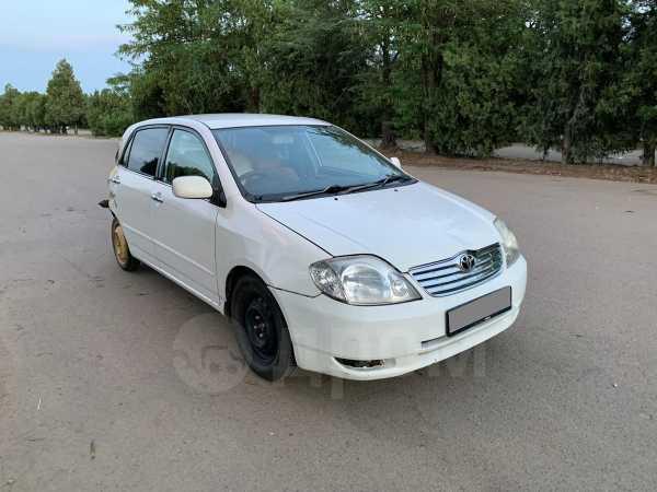 Toyota Allex, 2001 год, 79 000 руб.