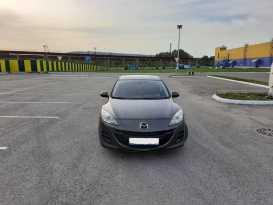 Новокузнецк Mazda3 2009