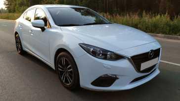 Иркутск Mazda Mazda3 2014