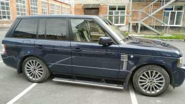 Тюмень Land Rover 2012