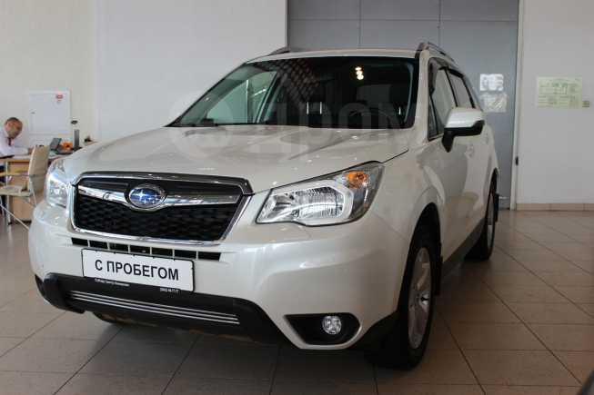 Subaru Forester, 2013 год, 1 179 900 руб.