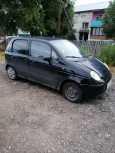 Daewoo Matiz, 2006 год, 110 000 руб.