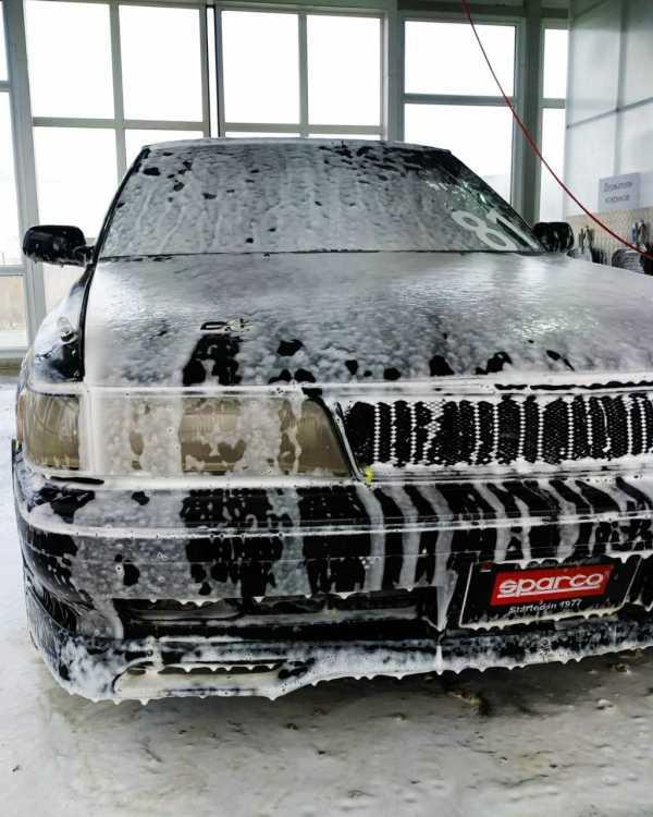 Toyota Chaser, 1991 год, 115 000 руб.