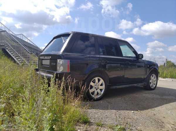 Land Rover Range Rover, 2006 год, 555 000 руб.
