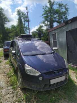 Сочи S-MAX 2006