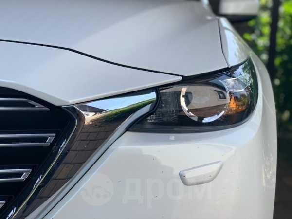 Mazda CX-9, 2018 год, 2 750 000 руб.