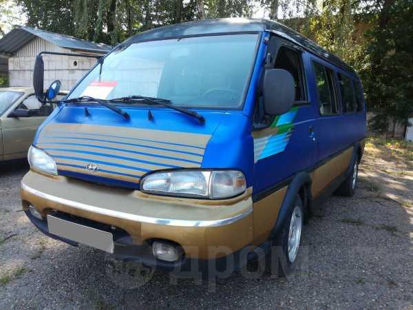 Hyundai Grace, 1999 год, 160 000 руб.